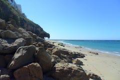 Plaża Caños de Hiszpania Obrazy Stock