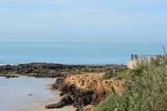 Plaża i wybrzeże Fotografia Royalty Free