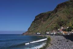 plaża mąci Paul Zdjęcie Royalty Free