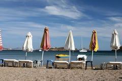 plaża pusta zdjęcia royalty free
