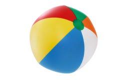 Plażowa piłka