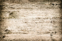 Plażowy drewno textured panelu staranny i lekki tło horyzontalny kolor bielił brąz zdjęcie stock
