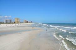 plażowy Florida Obraz Stock