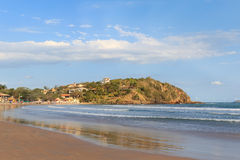 Plażowy Geriba, Buzios, Rio De Janeiro, Brazylia zdjęcie royalty free