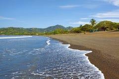 plażowy guanacaste zdjęcia royalty free