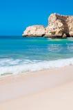 plażowy idylliczny obrazy royalty free