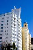 plażowy Miami Zdjęcia Royalty Free
