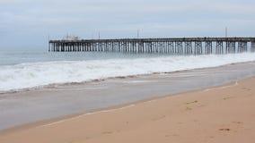plażowy Newport zbiory wideo