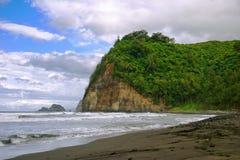 plażowy osamotniony zdjęcia royalty free