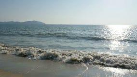 Plażowy Panning w Mo 2 zbiory