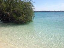plażowy piękny wyspy ko phi Thailand Zdjęcie Royalty Free