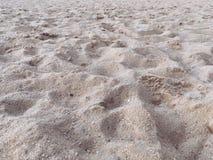 Plażowy piaska tło obraz royalty free