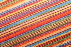 plażowy ręcznik Zdjęcia Stock