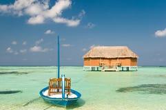 plażowy romantyczny zdjęcia stock