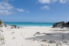plażowy sen Zdjęcia Stock