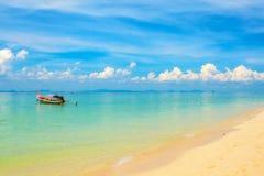plażowy tropikalny obrazy stock