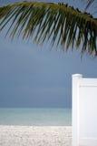 plażowy widok obrazy royalty free