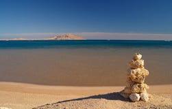 plażowy wybrzeże obrazy stock