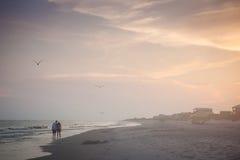 Plaża 04 Obraz Stock