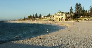 plaża Obrazy Royalty Free