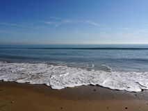 plaża Obrazy Stock