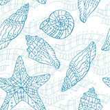 pla картины цветка предпосылки флористический безшовный Стоковые Изображения