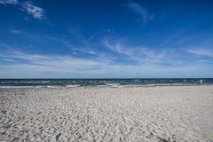 Plaża Obraz Royalty Free