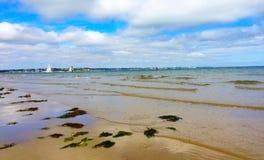 Plaża Zdjęcia Royalty Free