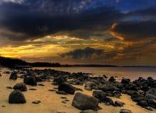 plaża Zdjęcia Stock