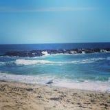 Plaża Fotografia Stock