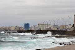 Plaża! fotografia stock