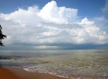plaże Fotografia Royalty Free