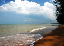 plaże Zdjęcie Royalty Free