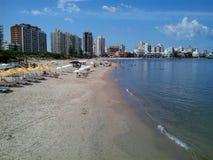 plaże Obraz Royalty Free
