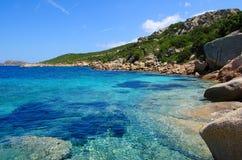 plaża jasno ocean Palau Obraz Royalty Free