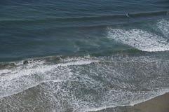 plażowa kipiel Obraz Stock