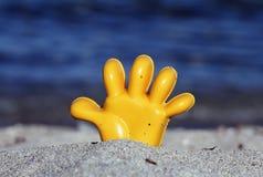 plażowa zabawka Obrazy Stock