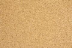 plażowego piaska denna tekstura tajlandzka Fotografia Stock
