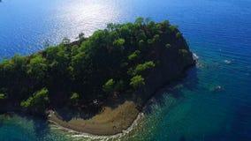 pla?owego wyspy raju pla?owy tropikalny zdjęcie wideo