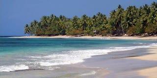 plażowi Caribbean Obrazy Stock