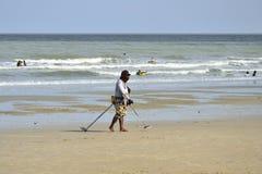 plażowi kmotrzy Thailand Obrazy Royalty Free
