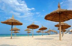 plażowi miast souss Obrazy Stock