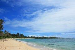 plażowi sen Obrazy Stock