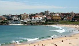 plażowy bondi Zdjęcie Royalty Free