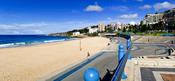 plażowy bondi Fotografia Stock
