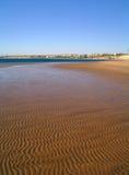 plażowy brzegowy czerwony morze zdjęcia royalty free