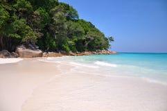 plażowy Chai wyspy raj ta Obrazy Stock