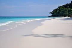 plażowy Chai wyspy raj ta Fotografia Stock