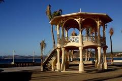plażowy los angeles Paz Zdjęcie Stock