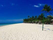 Plażowy Mauritius Obraz Stock